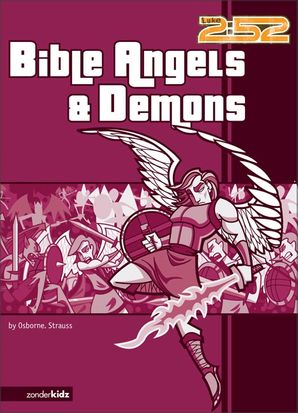 Bible Angels and Demons (0)