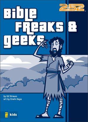 Bible Freaks and Geeks (0)