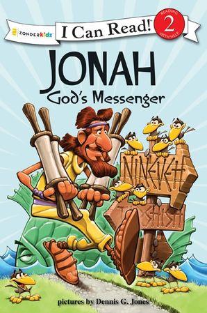 Jonah, God's Messenger: Biblical Values