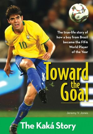 Toward The Goal Paperback  by Jeremy Jones