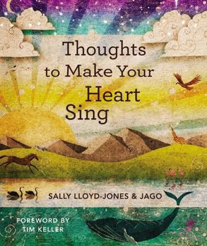 Cover image - Thoughts To Make Your Heart Sing