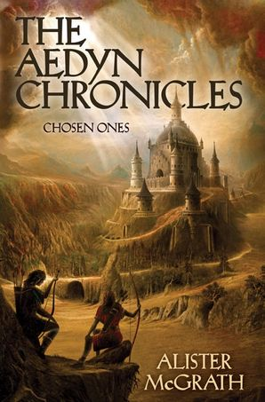 Chosen Ones (The Aedyn Chronicles)