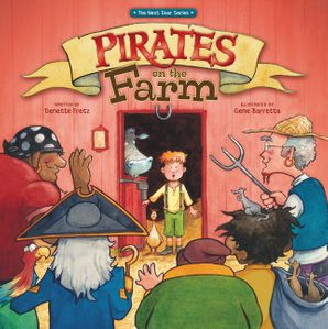 Pirates On The Farm (Next Door Series, The)