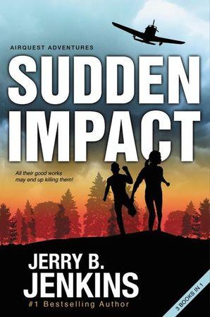 Airquest Adventures/Sudden Impact