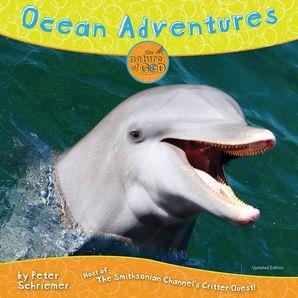 Ocean Adventures, Revised (Nature of God)