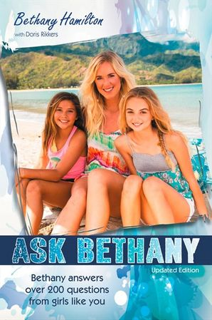 Ask Bethany [Updated Edition] (Soul Surfer Series)