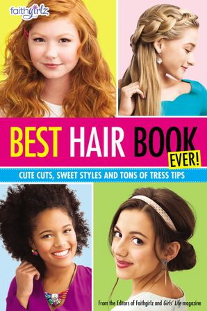 FAITHGIRLZ/BEST HAIR BOOK SC FAITHGIRLZ