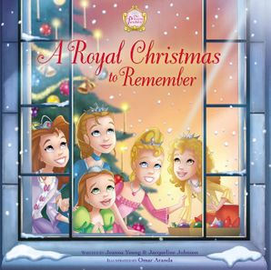 Royal Christmas to Remember