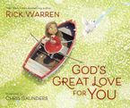 God's Great Love For You - Rick Warren