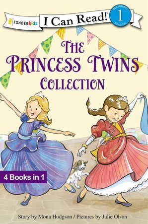 Princess Twins Collection: 0