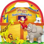 The Beginner's Bible Noah And The Noisy Ark - Zonderkidz