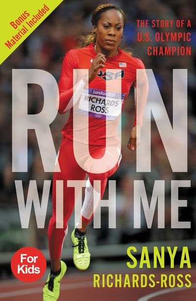 Run With Me: The Story Of A U.S. Olympic Champion