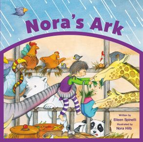 Cover image - Nora's Ark