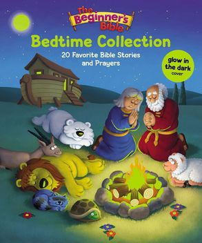 Cover image - Bedtime Collection: 20 Favorite Bible Stories And Prayers