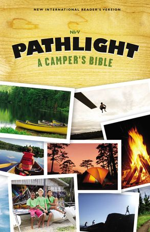 Cover image - NIrV Pathlight: A Camper's Bible