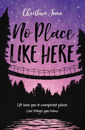 No Place Like Here Paperback  by No Author