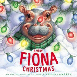 Very Fiona Christmas