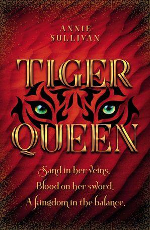 tiger-queen