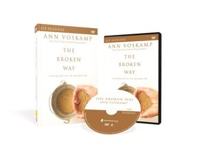 Broken Way Study Guide with DVD