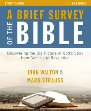 Brief Survey of the Bible Study Guide