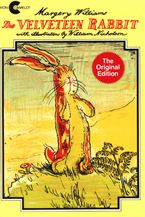 The Velveteen Rabbit Paperback  by Margery Williams