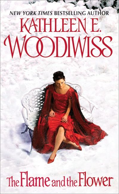 The flame and the flower: woodiwiss, kathleen e: free download.
