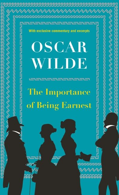 an analysis of irony in the importance of being earnest by oscar wilde