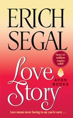 Love Story Paperback  by Erich Segal