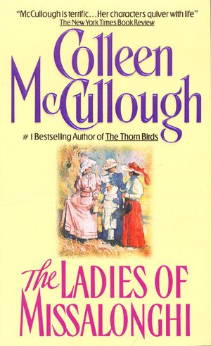 Ladies of Missalonghi book image