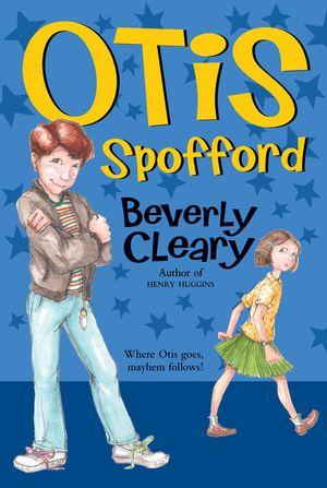 Otis Spofford book image