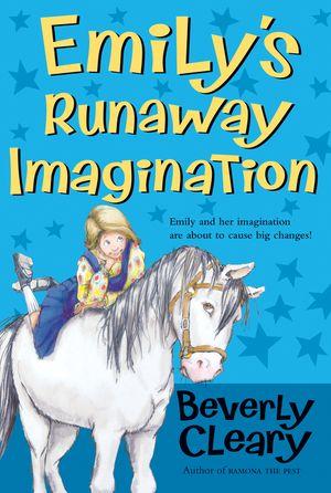 Emily's Runaway Imagination book image