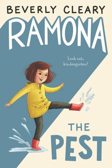 Ramona the Pest - Beverly Cleary - Paperback