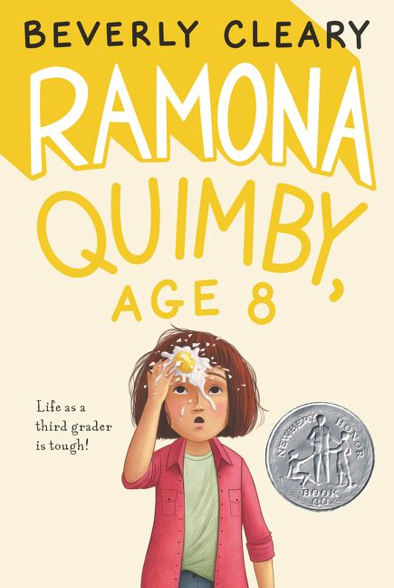 Image result for ramona quimby books