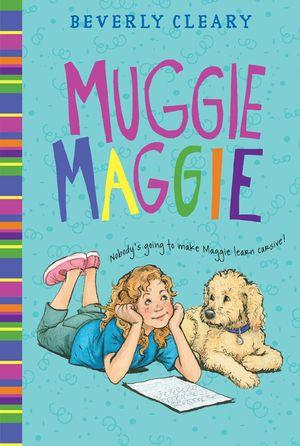 Muggie Maggie book image