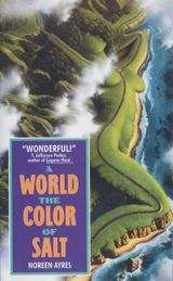 A World the Color of Salt