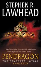 Pendragon Paperback  by Stephen R. Lawhead