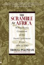 scramble-for-africa