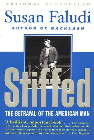 Stiffed book image