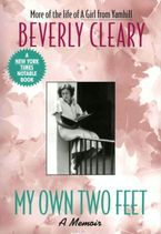 My Own Two Feet Paperback  by Beverly Cleary