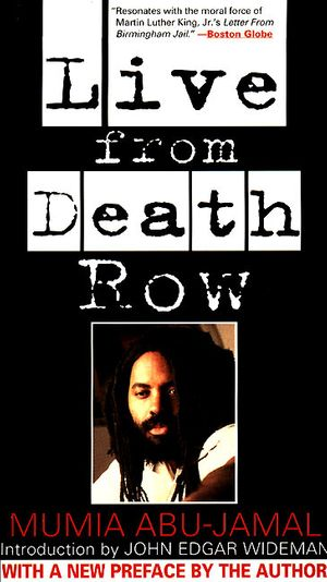 Live from Death Row book image