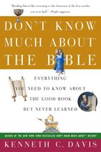 dont-know-much-about-the-bible