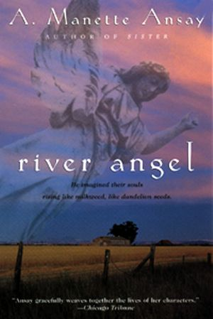 River Angel book image