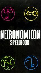 necronomicon-spellbook