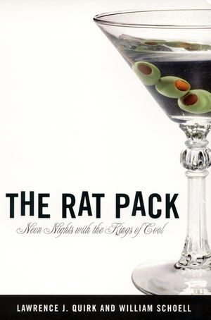 The Rat Pack book image