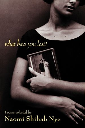 What Have You Lost? book image