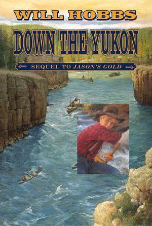 Down the Yukon book image