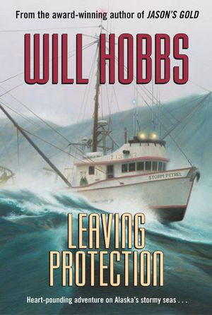 Leaving Protection book image