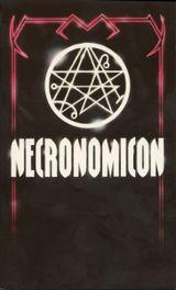 The Necronomicon