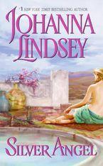 Silver Angel Paperback  by Johanna Lindsey