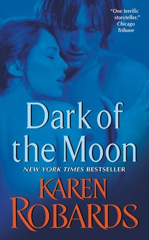 Dark of the Moon book image